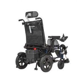 Инвалидная кресло-коляска Ortonica Pulse 170 с электроприводом фото 2