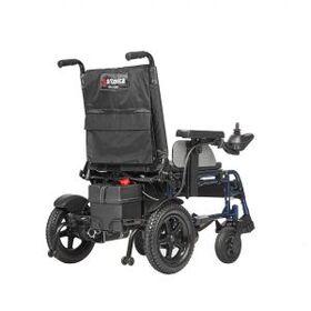 Кресло-коляска Ortonica Pulse 150 с электроприводом фото 2