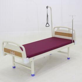 Кровать медицинская механическая Мед-Мос E-18(МБ-0010Н-00) фото 1