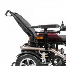Инвалидная кресло-коляска Ortonica Pulse 210 с электроприводом фото 2