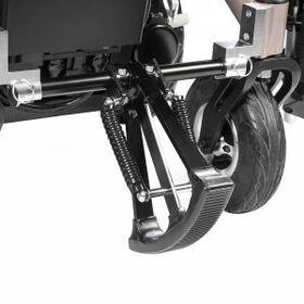 Кресло-коляска Ortonica Pulse 250 с электроприводом фото 2