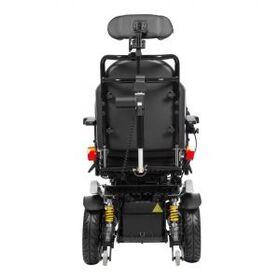 Инвалидная коляска Ortonica Pulse 370  с электроприводом фото 2