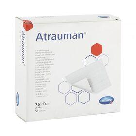 Повязка противопролежневая Atrauman Ag (Атрауман Аг), 7,5х10см, 1 шт. фото 1