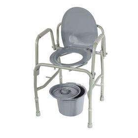 Кресло-туалет Симс-2 10583 фото 1