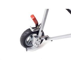 Кресло-коляска Convaid Vivo для детей с ДЦП фото 2
