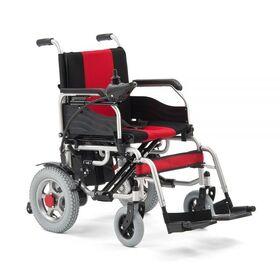 Кресло-коляска Армед FS101A с электроприводом фото 1