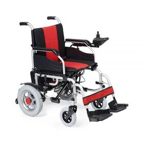 Кресло-коляска Армед ФС111А с электроприводом фото 1
