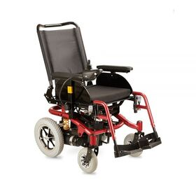 Кресло-коляска Армед ФС123С-43 с электроприводом фото 1
