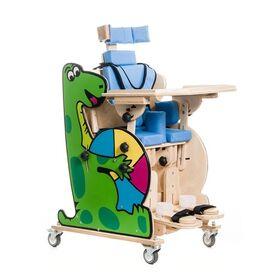 Кресло многофункциональное для детей Bingo фото 1