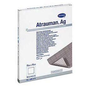 Повязка противопролежневая Atrauman Ag (Атрауман Аг), 10х10см, 1 шт. фото 1