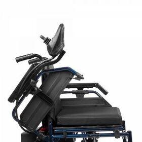 Кресло-коляска Ortonica Pulse 120 с электроприводом фото 2