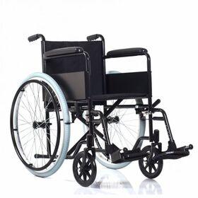 Прокат базовой кресла-коляски фото 1