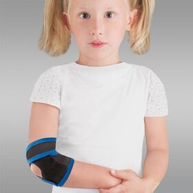 Бандаж Е-414 на локтевой сустав детский фото 1