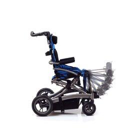 Кресло-коляска Convaid Rodeo для детей с ДЦП фото 4