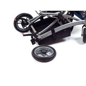 Кресло-коляска Convaid Rodeo для детей с ДЦП фото 6