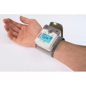 Тонометр B.Well Med-57 автоматический на запястье фото 2