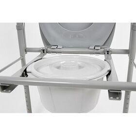 Кресло-туалет Симс-2 10580 фото 2