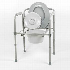Кресло-туалет Симс-2 10580 фото 3