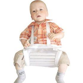 Бандаж F-6853 на тазобедренные суставы детский фото 2