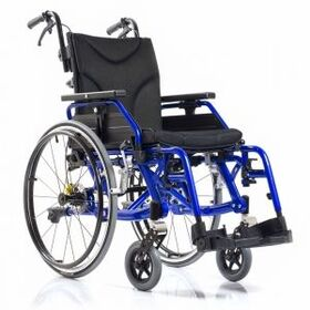 Кресло-коляска Ortonica Delux 530 фото 1