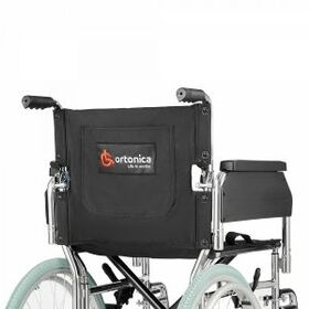 Кресло-коляска Ortonica Olvia 30 фото 16