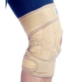 Бандаж П-0807 на коленный сустав фото 4
