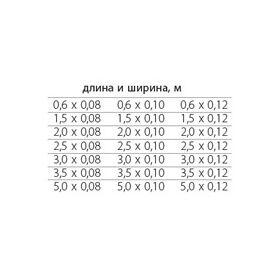 Бинт медицинский эластичный вязаный средней растяжимости р. 0,6 х 0,08м фото 3