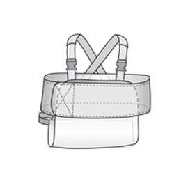 Бандаж П-1901 на плечевой сустав (повязка ДЕЗО) фото 3