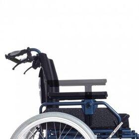 Кресло-коляска Ortonica Base 120 фото 7