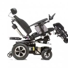 Кресло-коляска Ortonica Pulse 770 с электроприводом фото 7