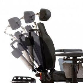 Кресло-коляска Ortonica Pulse 770 с электроприводом фото 8