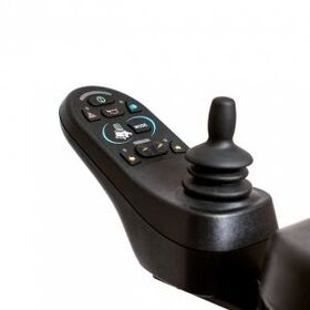 Кресло-коляска Ortonica Pulse 770 с электроприводом фото 2