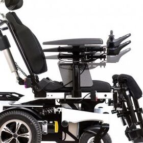 Кресло-коляска Ortonica Pulse 770 с электроприводом фото 6