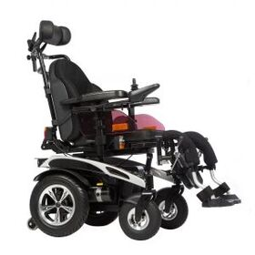 Кресло-коляска Ortonica Pulse 350 с электроприводом фото 1