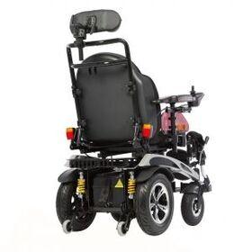 Кресло-коляска Ortonica Pulse 350 с электроприводом фото 9