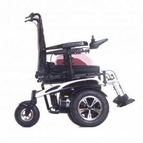 Кресло-коляска Ortonica Pulse 330 с электроприводом фото 6