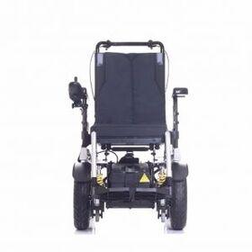 Кресло-коляска Ortonica Pulse 330 с электроприводом фото 8