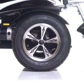 Кресло-коляска Ortonica Pulse 330 с электроприводом фото 3