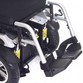 Кресло-коляска Ortonica Pulse 330 с электроприводом фото 7
