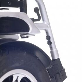 Кресло-коляска Ortonica Pulse 330 с электроприводом фото 4