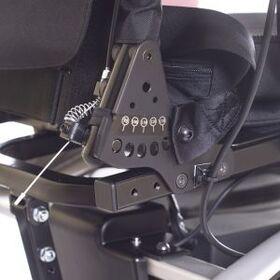 Кресло-коляска Ortonica Pulse 330 с электроприводом фото 10