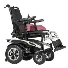 Кресло-коляска инвалидная Ortonica Pulse 310 с электроприводом фото 1