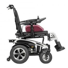 Кресло-коляска инвалидная Ortonica Pulse 310 с электроприводом фото 10