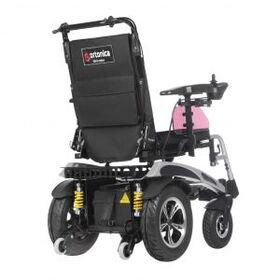 Кресло-коляска инвалидная Ortonica Pulse 310 с электроприводом фото 4