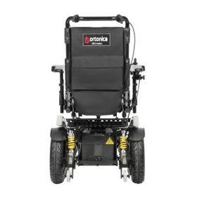 Кресло-коляска инвалидная Ortonica Pulse 310 с электроприводом фото 7