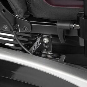 Кресло-коляска инвалидная Ortonica Pulse 310 с электроприводом фото 9