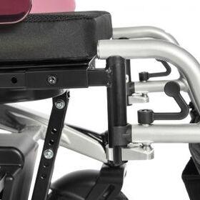 Кресло-коляска инвалидная Ortonica Pulse 310 с электроприводом фото 6