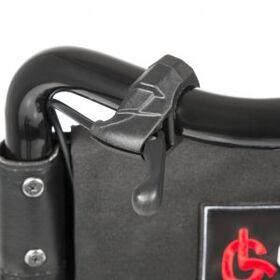 Кресло-коляска инвалидная Ortonica Pulse 310 с электроприводом фото 8