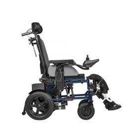 Инвалидная кресло-коляска Ortonica Pulse 170 с электроприводом фото 8