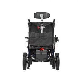 Инвалидная кресло-коляска Ortonica Pulse 170 с электроприводом фото 5